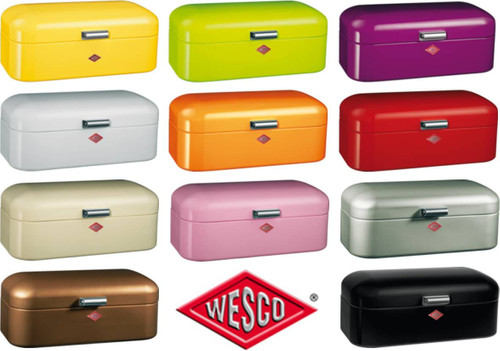 Wesco Breadboy Aanbieding.Wesco Grandy White