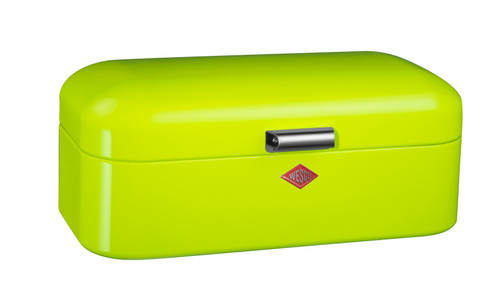 Wesco Grandy Lime Green Main Image