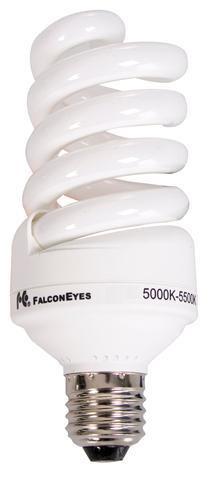 Falcon Eyes E27 Daglichtlamp 28 W ML-28 Main Image