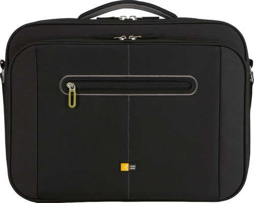 "Case Logic Laptop Bag 18.4"" Black PNC218 Main Image"