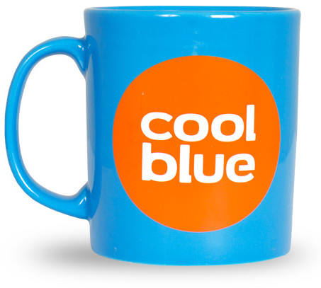 Coolblue Mug Main Image