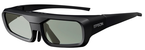Epson ELPGS03 3D Glasses (RF) Main Image