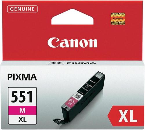 Canon CLI-551M XL Inktcartridge Magenta (6445B001) Main Image