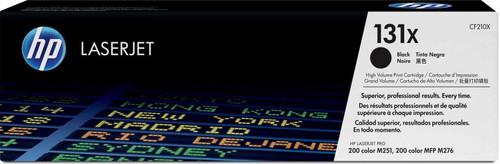 HP 131X LaserJet Toner Black High Capacity (CF210X) Main Image