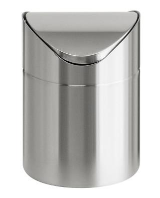 EKO Tafelafvalbakje RVS 1,5 Liter Main Image