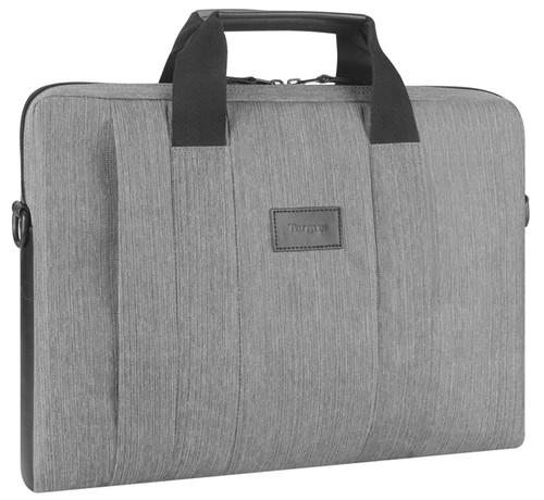 Targus City Smart Laptop Bag 16'' Gray Main Image