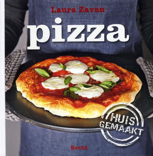 Pizza - Huisgemaakt Main Image