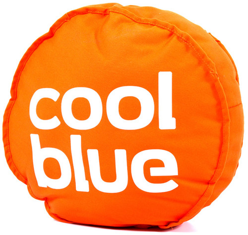 Coolblue Pillow Main Image