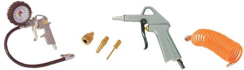 Stanley Air tool set (6-piece) Main Image