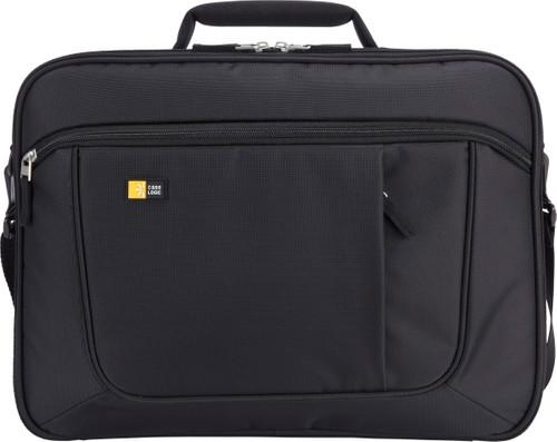 """Case Logic Laptop Bag 15.6"""" Black ANC-316 Main Image"""