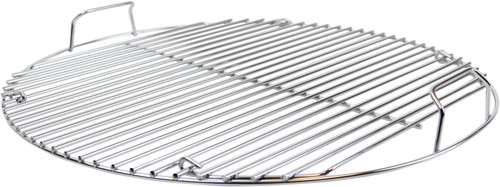 Weber Top grating Hinged 47 cm Main Image