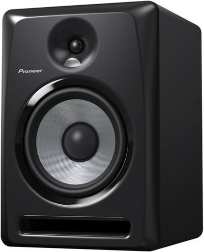 Pioneer S-DJ50X Zwart Main Image