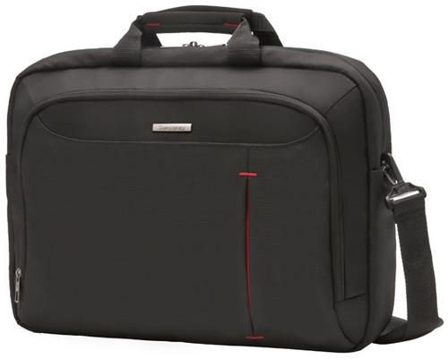 Samsonite Bailhandle Shoulder Bag 13.3'' Black Main Image