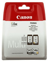 Canon PG-545/CL-546 Multipack (8287B005) Main Image