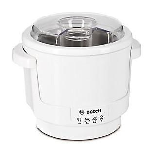 Bosch MUZ5EB2 IJsbereider Main Image