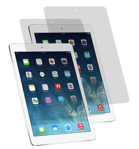 Mobilize Screenprotector Apple iPad Air / 2 / Pro 9.7 Duo Pack Main Image