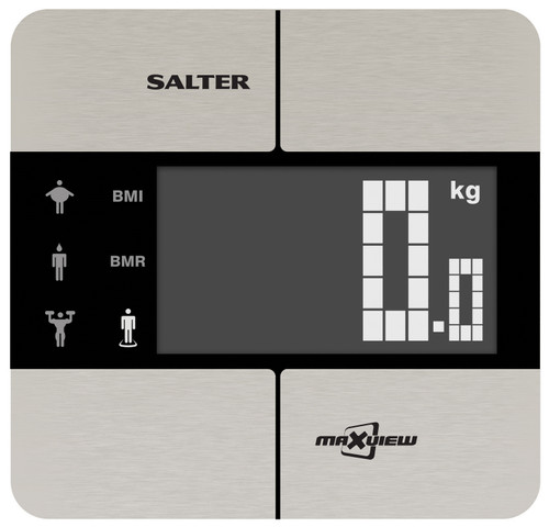 Salter 9124 SS3R Main Image