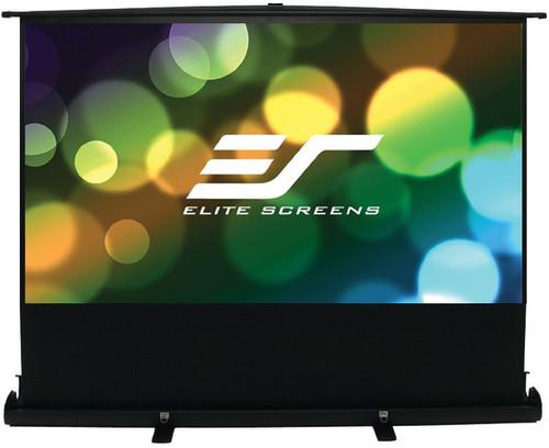 Elite Screens F80NWH (16:9) 184 x 197 Main Image