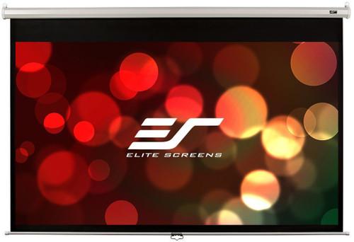 Elite Screens M109NWX (16:10) 242 x 150 Main Image