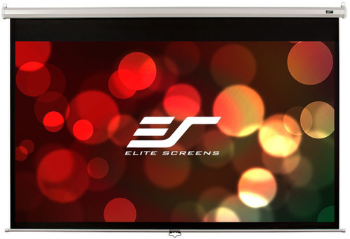 Elite Screens M86NWX (16:10) 193 x 140 Main Image