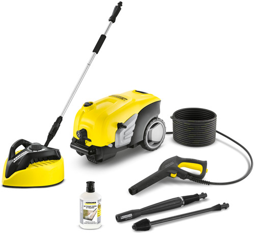 Karcher K7 Compact HOME Main Image