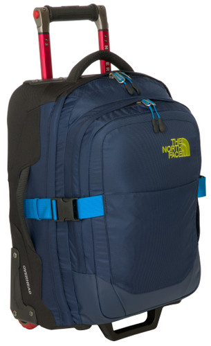 The North Face Overhead Cosmic Blue Main Image