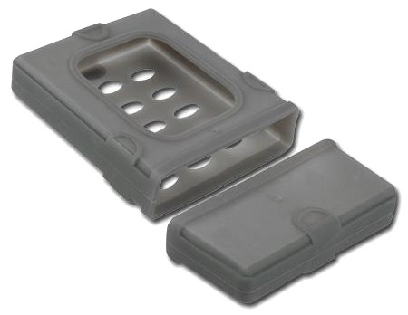 Sharkoon Quick Protect 3,5 inch Main Image