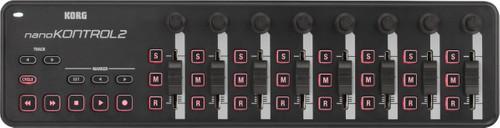 Korg NanoKONTROL 2 Main Image