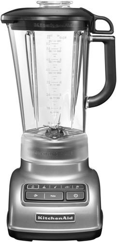 KitchenAid Diamond Blender Zilver Main Image