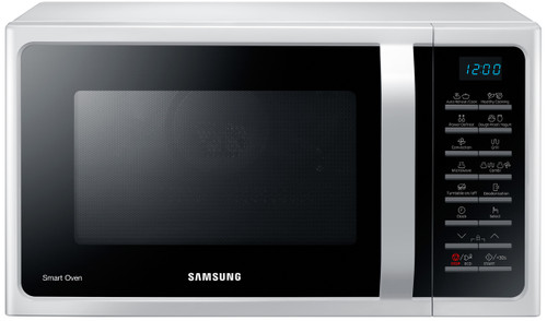 Samsung MC28H5015AW Wit Main Image