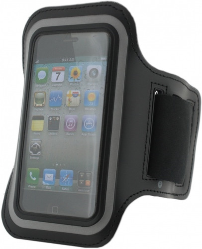 Xccess Arm Strap Apple iPhone 5 / 5S / SE Black Main Image