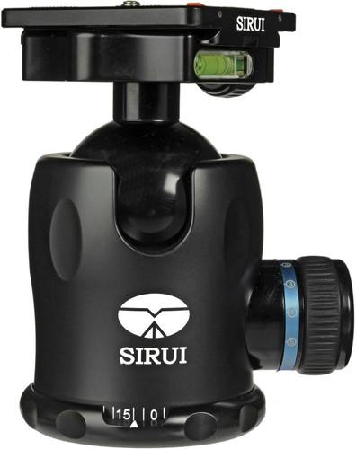Sirui K-40X Balhoofd Main Image
