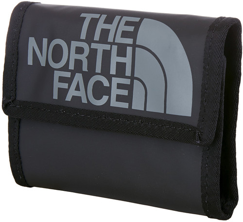 The North Face Base Camp Wallet TNF Black Main Image