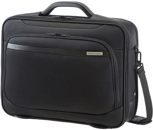 Samsonite Vectura Office Case Plus 17.3-inch Black Main Image