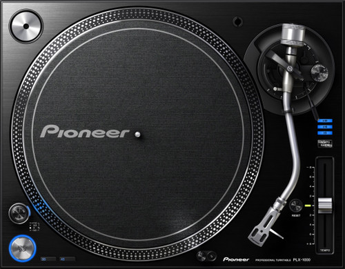 Pioneer PLX-1000 Main Image