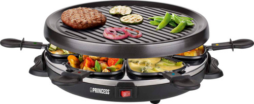 Princess Raclette 6 Grill Party 162725 Main Image