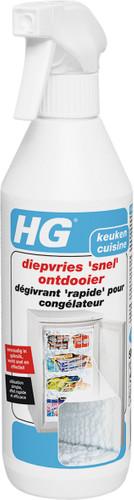 HG Freezer de-icer Main Image