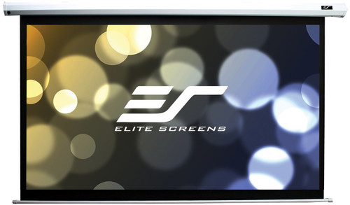 Elite Screens Electric110XH (16:9) 253x180 Main Image
