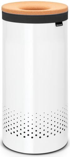 Brabantia laundry box 35 liters white Main Image