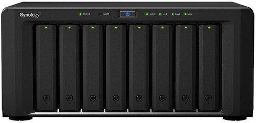 Synology DS1815+ Main Image