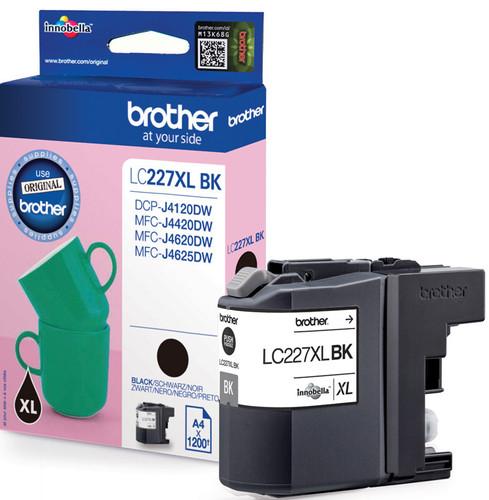 Brother LC-227XLBK Cartridge Black XL Main Image