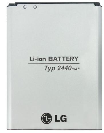 LG G2 Mini Battery 2440 mAh Main Image