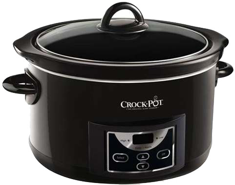 Crock-Pot Slowcooker 4,7 L Main Image