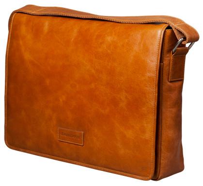 e6b8f414b5d dbramante1928 Marselisborg Shoulder bag 14 '' Brown Main Image ...
