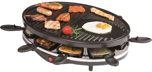 Domo Raclette-grill Main Image