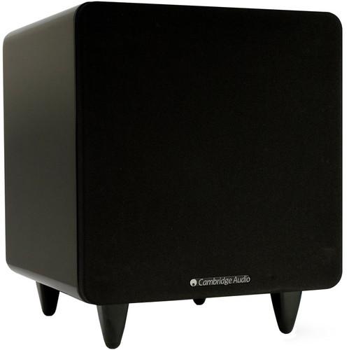 Cambridge Audio Minx X301 Black Main Image