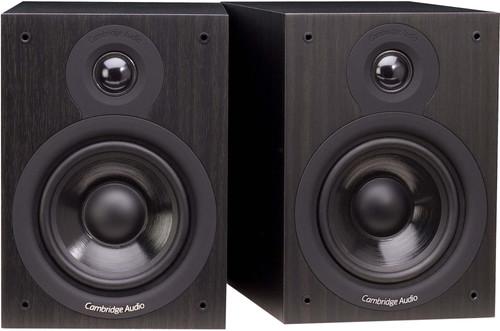 Cambridge Audio SX-50 Black (per pair) Main Image