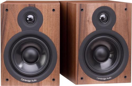 Cambridge Audio SX-50 Walnut (per pair) Main Image