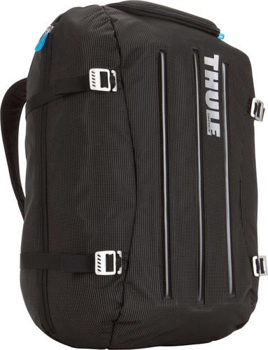 Thule Crossover 40L Duffel Pack Black Main Image