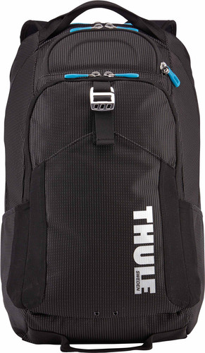Thule Crossover 32L Backpack Black Main Image